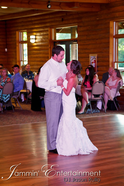Mayernik Center First Dance